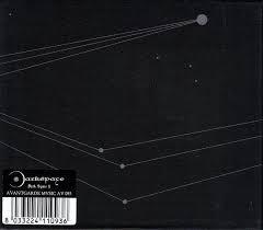 Darkspace - Dark Space II, SC-CD