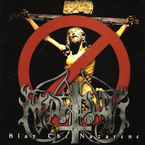 """Marduk - Slay The Nazarene, 7"""""""
