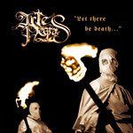 Artes Negras - Let There Be Death..., CD