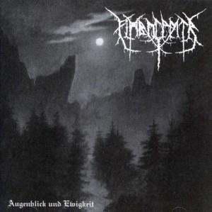 Fimbulvetr - Augenblick und Ewigkeit, CD