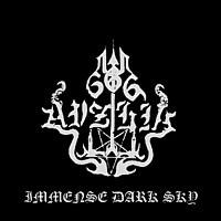 Avzhia - Immense Dark Sky, CDBOX