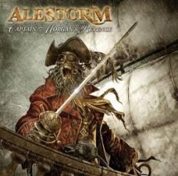 Alestorm - Captain Morgan's Revenge, CD