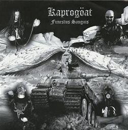 "Kaprogöat/Nocratai - Split, 7"""