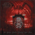 Dark Domination - Let Satan Speak Through Our Lips, CD