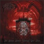 Dark Domination - Let Satan Speak Through Our Lips, CD
