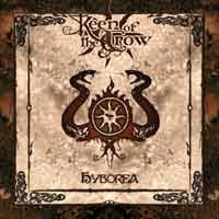 Keen Of The Crow - Hyborea, CD