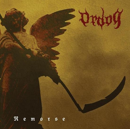Ordog (Fin) - Remorse, CD