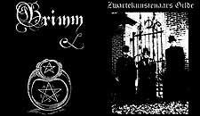 Grimm - Zwartekunstenaars Gilde [XL], TS