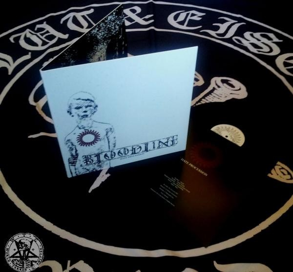 Bloodline (Swe) - Hate Procession, LP