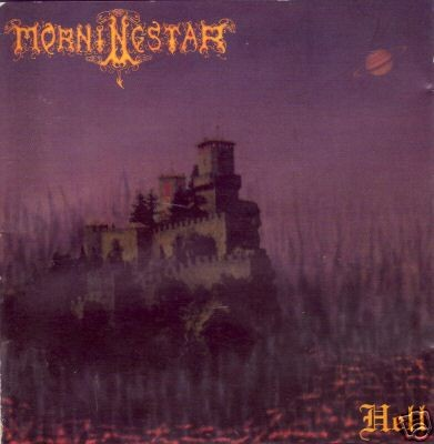 Morningstar - Hell, CD