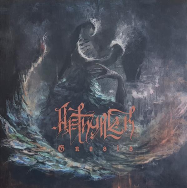 Aethyrick - Gnosis, LP