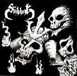 "Sabbat/Asbestos - Split, 7"""