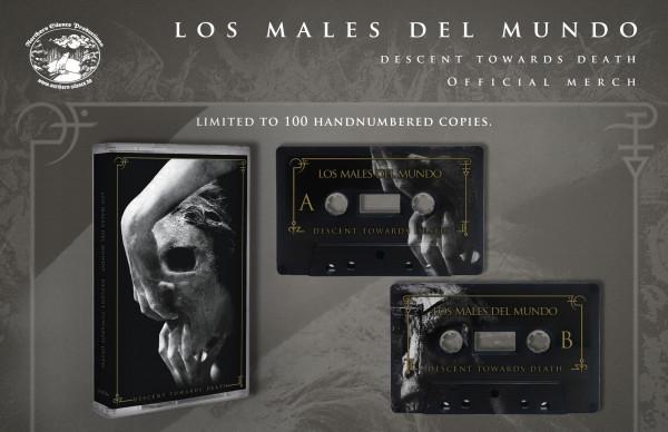 Los Males Del Mundo - Descent Towards Death, MC