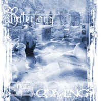Winterlong - The Second Coming, CD