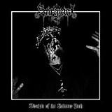 Sargeist - Disciple Of The Heinous Path, CD