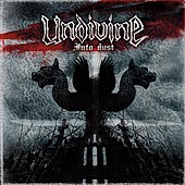 Undivine - Into Dust, CD