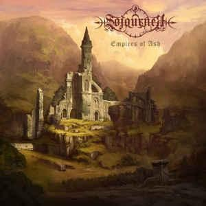 Sojourner - Empires Of Ash, DigiCD
