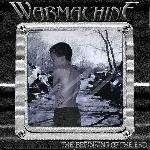 Warmachine (Can) - The Beginning Of The End, CD