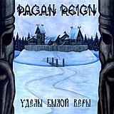 Pagan Reign - Ydeli Biloy Veri, CD