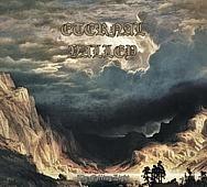 Eternal Valley - The Falling Light, DigiCD