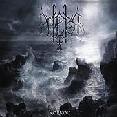 Belenos - Kornog, CD