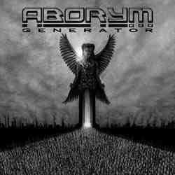 Aborym - Generator, DigiCD