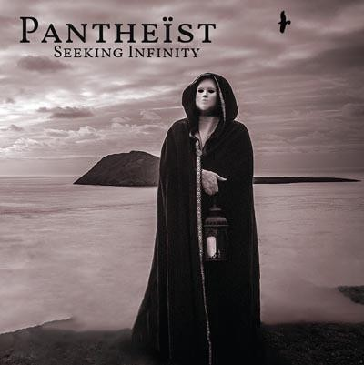 Pantheist - Seeking Infinity [black - 200], 2LP