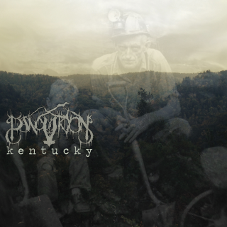 Panopticon - Kentucky, DigiCD