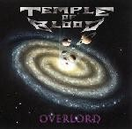 Temple Of Blood - Overlord, CD