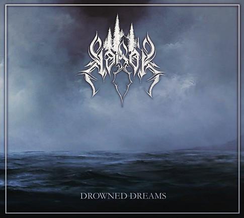 Elador - Drowned Dreams, DigiCD