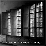 Stroszek - A Break In The Day, DigiCD