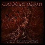 Woodscream - Pentadrama, CD