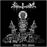 Supplicium (Fra) - Magna Atra Missa, CD