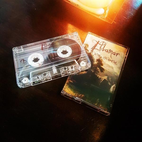 Eldamar - The Force of the Ancient Land, TAPE