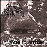 Painful Memories - Memorial To Suffering, CD
