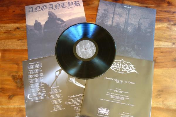 Angantyr/Nasheim - Split, LP