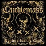 Candlemass - Psalms For The Dead, CD+DVD DIGIBOOK