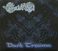 Hatred (Grc) - Dark Trauma, DigiCD