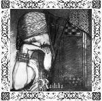 Nargaroth - Rasluka [grey splatter - 200], LP