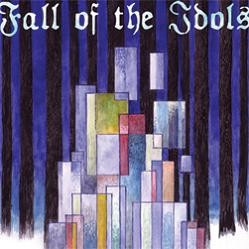 Fall Of The Idols - The Séance, CD