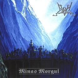 Summoning - Minas Morgul, CD