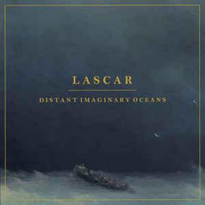 Lascar - Distant Imaginary Oceans [black - 200], LP