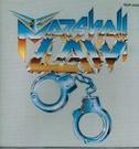 Marshall Law - s/t, CD