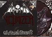 Victimizer - The Final Assault, PicLP