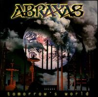 Abraxas (Ger) - Tomorrow's World, CD