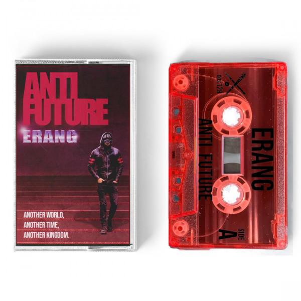 Erang - Anti Future, MC