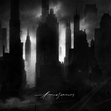 Amesoeurs - s/t [Blood Edition - 250], 2LP