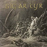 Sig:ar:tyr - Sailing The Seas Of Fate, CD