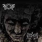 Xasthur/Leviathan (US) - Split, CD