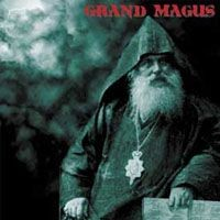 Grand Magus - s/t, CD
